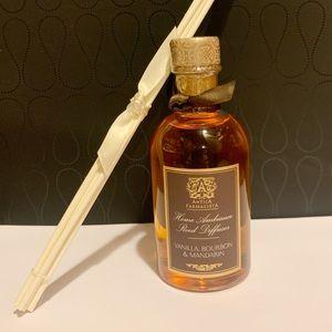 Antica Farmacista Reed Diffuser Vanilla Bourbon